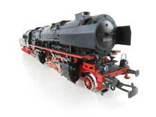 (RSC019) Märklin 3102 H0 AC Dampflok BR 53 0001 der DRG, Mallet OVP