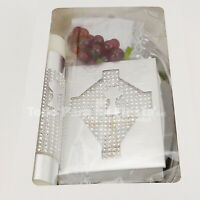 First Communion Candle Set Grapes Confirmation Favor Girl Set de Comunion