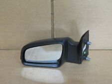 VAUXHALL ZAFIRA B 2008 PASSENGER SIDE FRONT ELECTRIC WING MIRROR P/N: 13131971