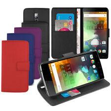 Étuis, housses et coques etuis portefeuilles Pour OnePlus 2 pour téléphone mobile et assistant personnel (PDA) OnePlus