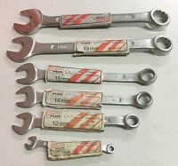 ORECA Chiave inglese combinata realizzata in cromo vanadio + misure disponibili