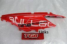 TGB Bullet 50 Panneau/revêtement Arrière Carénage arrière Li.#R7620