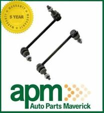 Two Premium Front Sway Bar Links New RWD Only Chrysler Dodge