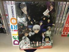DVD TOKYO GHOUL: RE BOX 2 - Ed.DYNIT SCONTO 10%