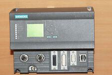 Siemens Simatic VS130-2  6GF1018-3BA  E-Stand 08   VS 130-2  6GF1018-3BA E 08