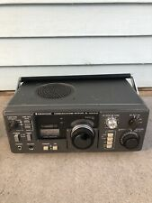 Kenwood R-1000 Short Wave Radio Receiver Vintage
