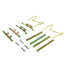 Disc Brake Hardware Kit Front Centric 117.42028
