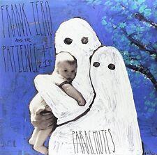 Frank Iero, Frank & The Patience - Parachutes [New Vinyl] Explicit, Digital Down