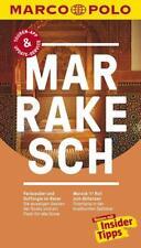 MARCO POLO Reiseführer Marrakesch - Aktuelle Auflage 2017