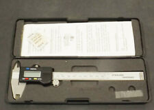 Digital Caliper 0-150mm - Digital-Mess-Schieber in Box
