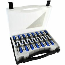 Jeu de tournevis de précision Torx / plat / Phillips 15pc U S Pro Tools à603
