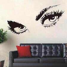 sexy eyes Wall Art Sticker Vinyl Decal Giant Large Medium Sizes