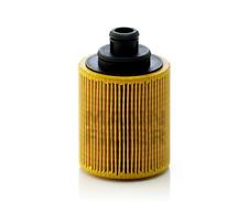MANN FILTER Oil Filter HU 712/7 x for Alfa Romeo Ford Fiat Vauxhall Suzuki (A3)