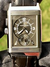 Jaeger Le-Coultre Grand Reverso 272.8.54 Douface Brown Dial Very Rar