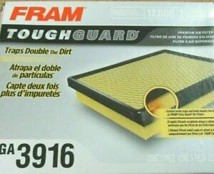 Air Filter Fram TGA3916