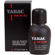 TABAC MAN Eau de Toilette EdT Spray 50ml für Herren / for man