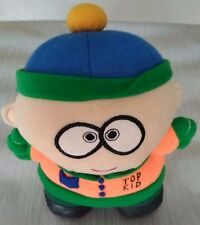 "Rare Collectable South Park Sports Kids ""No.1 Top Kid"" 9"" Plush Toy Figure /Doll"
