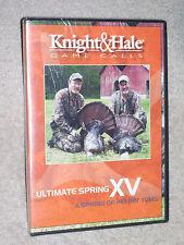 Knight & Hale - DVD - Ultimate Spring XV - Turkey