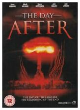 Day After 5030697011565 With John Lithgow DVD Region 2