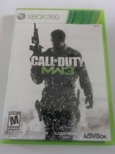 Xbox 360 Call Of Duty MW3