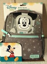 Astronaut Mickey Mouse Disney Baby Harness Backpack