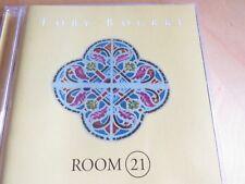 TOBY BOURKE - Room 21 (2001) - CD Album - George Michael