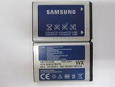 NEW SAMSUNG OEM BATTERY AB553446GZ FOR SCH-U360 GUSTO SCG-U320 HAVEN
