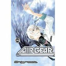 Air Gear 26: By Oh!Great