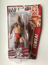 WWE TENSAI Basic Series Superstar #29 FIRST TIME IN THE LINE by Mattel