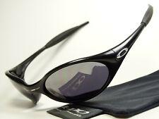 Oakley Eye Jacket Black Sonnenbrille Romeo Water Racing Wind Straight Split Half