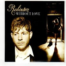 (FS265) Robinson, Without Love - 2012 DJ CD