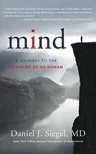 Mind : A Journey to the Heart of Being Human by Daniel J. Siegel (2016, CD,...