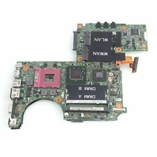 LAPTOP MOTHERBOARD DELL XPS M1330 P/N PU073 0PU073 VIDEO 128MB 1 YEAR WARRANTY
