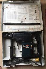 BOSCH GBH 7-45 DE, 110v, Rotary Hammer Drill, Breaker, Kango, 800w ,