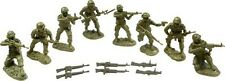 Toy Soldiers Of San Diego Plastic Vietnam War U.S. Marines 1/32nd Figures NEW!!