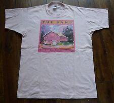 VINTAGE La Band-JERICHO Tour 1993 T-Shirt Peter MAX XL