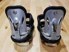 Brand new Burton iDiom Size S Bindings