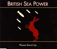 [Music CD] British Sea Power - Please Stand Up