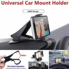 Universal Car Holder Dashboard Mount Bracket For Mobile Phone iPhone Samsung