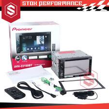 Pioneer AVH-Z2150BT 6.2″ Apple CarPlay Bluetooth Car Stereo Waze AVH-Z2050BT