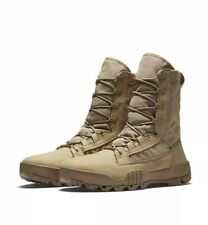"New Nike SFB Field Jungle 8"" Military Boot British Khaki (631372-229) Size 14"