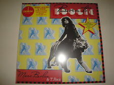 T. Rex & Marc Bolan: Born To Boogie 2 LP COLOURED Vinyl
