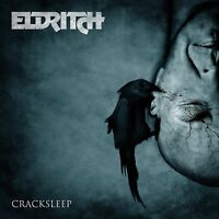 ELDRITCH - Cracksleep - CD DIGIPACK