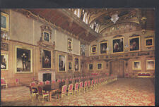 Berkshire Postcard - The State Apartments, Windsor Castle  RS5855