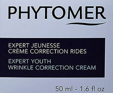 Phytomer Expert Youth Wrinkle Correction Cream 50ml(1.6oz) Brand New