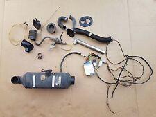 BMW E28/E24 M5 M535i M635i Webasto Original Independent Heater Retrofit /RARE