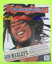 ROLLING STONE USA MAGAZINE 676/1994 Bob Marley Kate Bush John Lennon  No cd