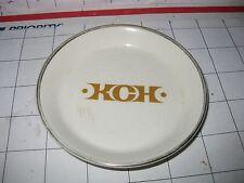 KENSINGTON CLOSE HOTEL Change Plate Ashtray Coaster WADE Pottery England