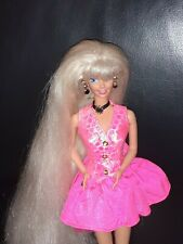 Barbie cut n style 90s Mattel Plus Hair Extension