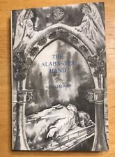 The Alabaster Hand A.N.L. Munby Copy HC Ash-Tree Press Ghost Horror RARE!